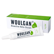 Woulgan, Beta-Glucan geeli