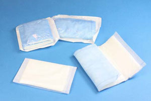 Absorboiva side, Mediplast