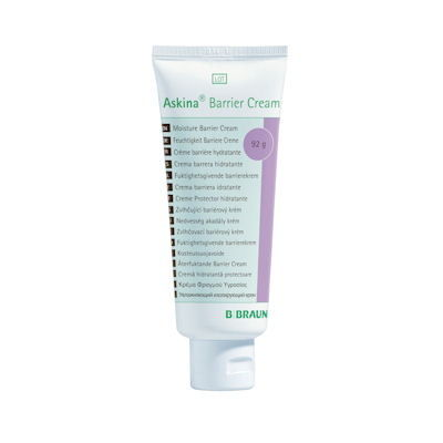 Askina Barrier Cream