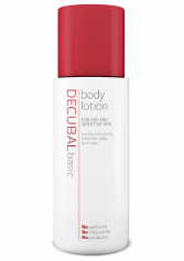 Decubal Body lotion, 200 ml
