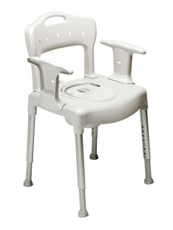 Swift Commode WC-korottaja