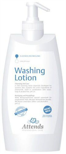 Attends Washing Lotion - pesuvoide